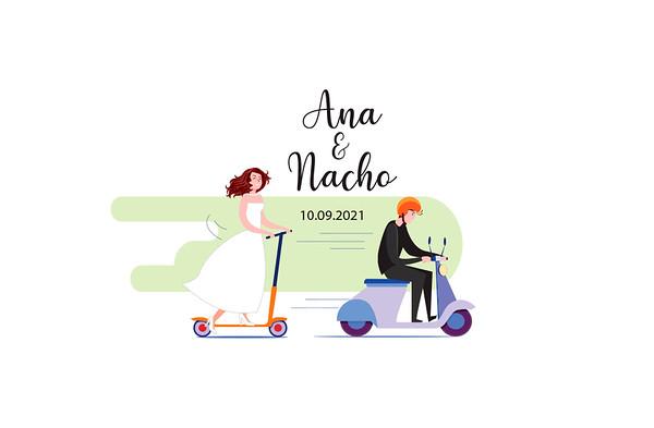 Ana & Nacho - 10 septiembre 2021