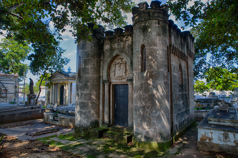 Havana Crypts