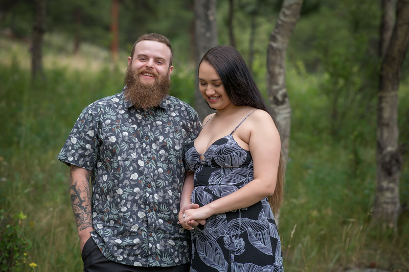 Chanel & Jeramy's Engagement - PREVIEW GALLERY