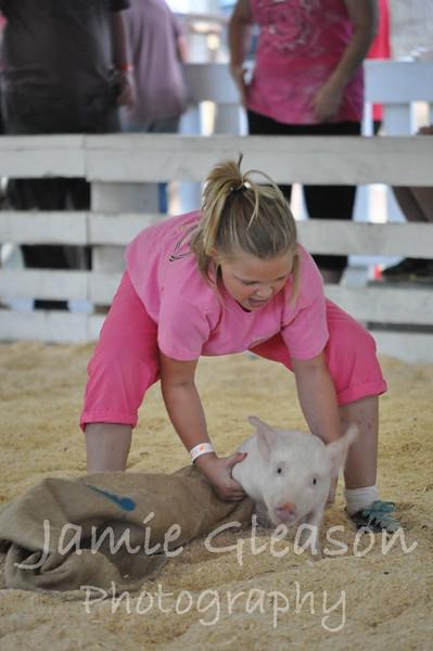 2016 OVF Pig Scrambles