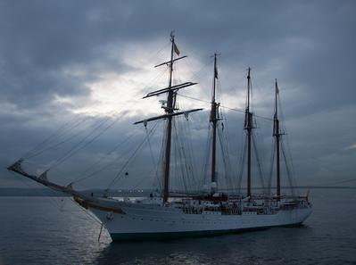 Op-Sail Anchorage