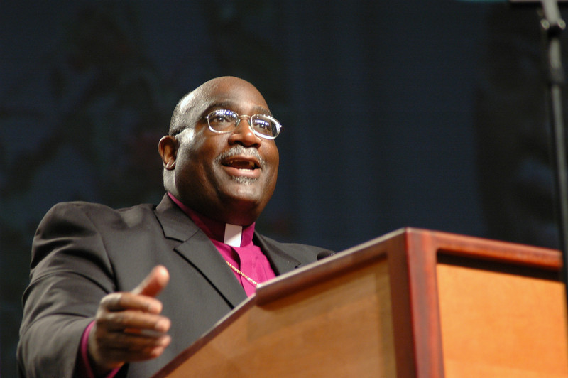 ELCA Adopts Full Communion Agreement with the United Methodist Church