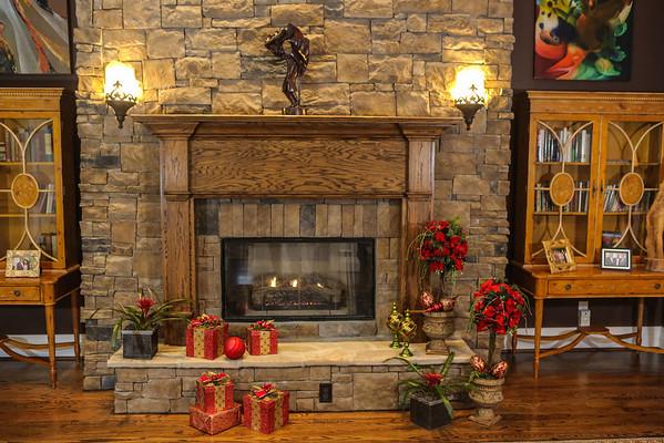 JCSU Smith House Holiday 2013