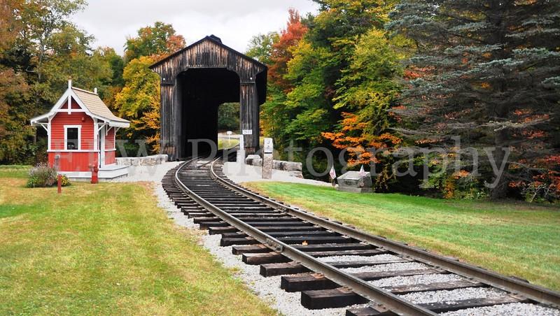 Fall Tracks III