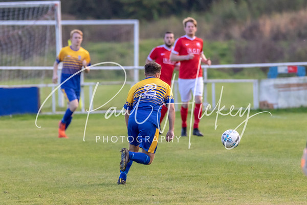 Bewdley Town vs Pegasus Juniors 20/10/18