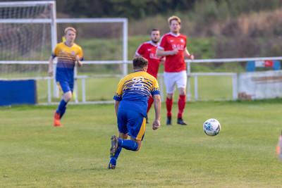 Bewdley Town vs Pegasus Juniors 20/10/18