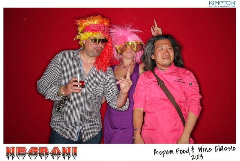 Negroni at The Aspen Food & Wine Classic - 2013.jpg-395.jpg
