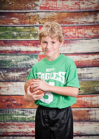 SATS - Eagles Flag Football