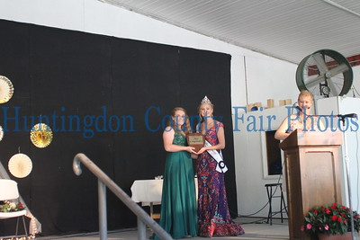 Fair Queen Pageant