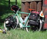 Bicycle Trip To China Camp