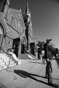 The Church Pam Krzyzek & Nathaniel Nate Gogal New England Wedding- Bride Groom Candid Formal Bridal Church Ceremony Fun Portrait Photographer Lifestyle Photojournalism Local Small Business Kimberly Hatch Photography St Mary's Holyoke Springfield Western M