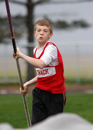SNMS Track vs Milford 2009