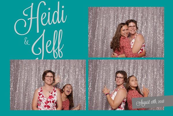 8.18.18 Jeff and Heidi Photo Booth