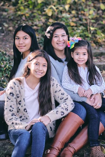 Marmolejo Family 10.31.20