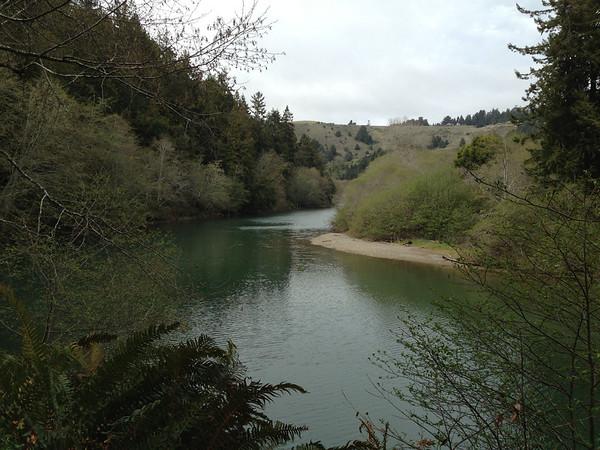 Navarro River Weekend