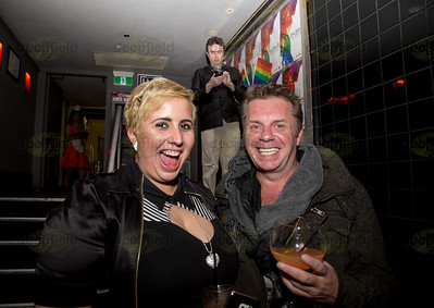 Sydney Pride Launch 120615