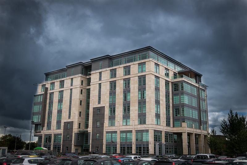 The Mint Building