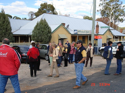 2006 Oberon Weekend