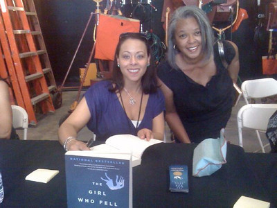 LA Times Book Festival 2011