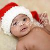 MJ ~ Christmas Mini :