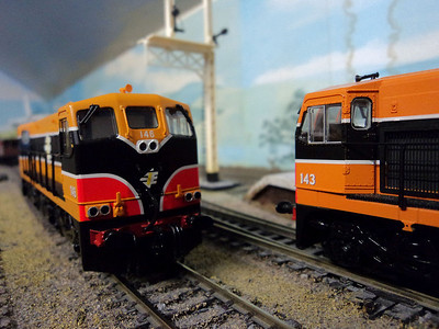 2012 Barton Model Railway