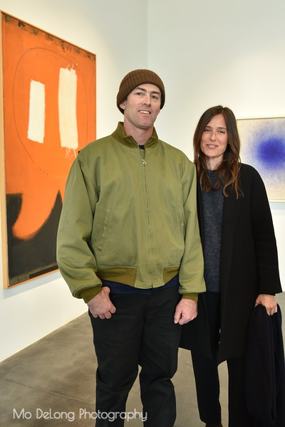Greyon Kent and Mariah Nielson