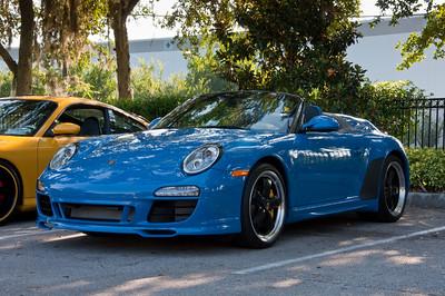 Orlando Cars and Café 5.28.11
