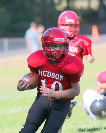 Hudson Youth Football Grade 6