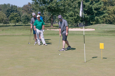 MCA-SI Golf Outing 2019