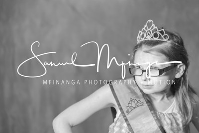 Illinois Miss Amazing Team
