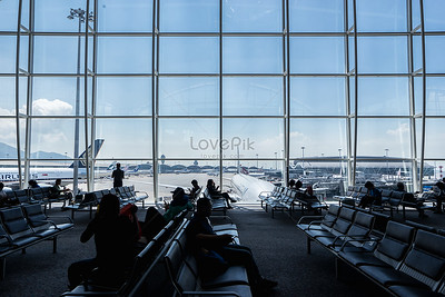 HK Airport Khep Lak Kok