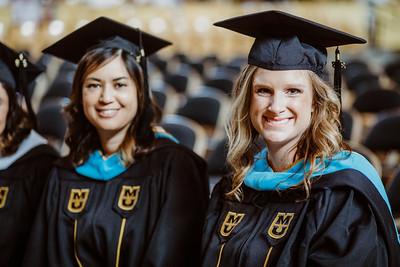 2018 Mizzou Ed Graduate Commencement