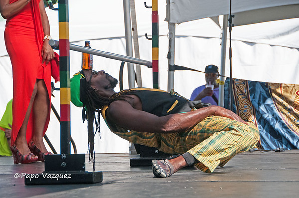 Caribbean Days Festival Vancouver, BC 7/29 & 30/17