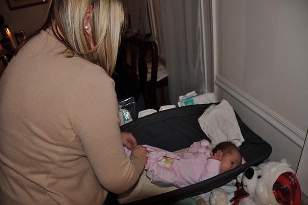 Caroline - March 2011 Forward