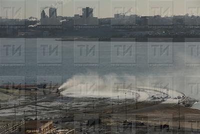 20.11.2019 Снежные пушки около ЧАШИ (Султан Исхаков)