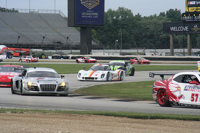 Brickyard Grand Prix - 2013