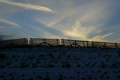 Fences and Fenceposts