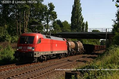 Baureihe 182 (001-025)
