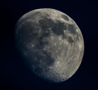 Shoot the Moon Class