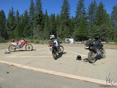 2012-07-29 July Dual Sport Ride