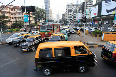 Chazen India 2010 - Mumbai