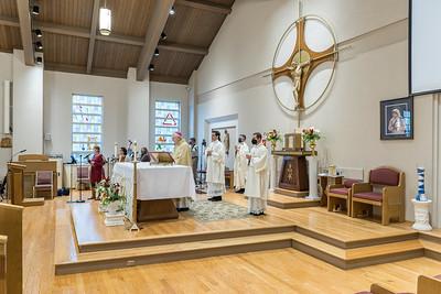 St. Teresa of Calcutta Parish 2021.05.30