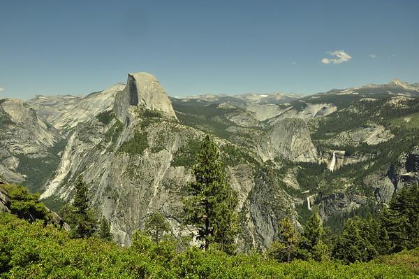 IGSM Yosemite Trip June 2013