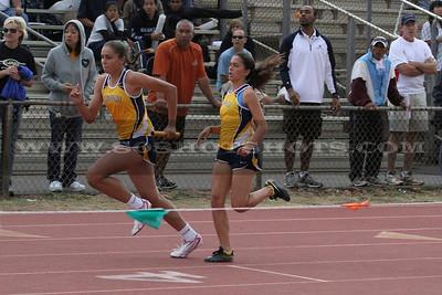 2011 Girls 4x100 Finals