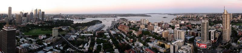 In & Around Sydney 2009