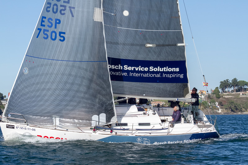 CO2 ESP 7505 psch Service Solutions Jovative. International. Inspiring Sailway Sallway CLS 62-V1-5-11-06 Bosch Service Solutions