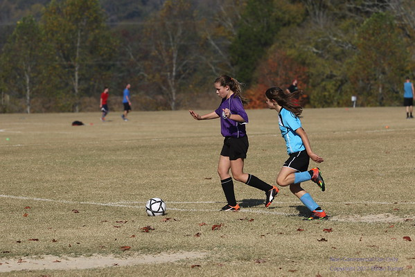 2016-10-29 AYSO Game