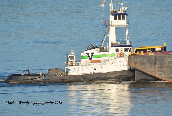 Vanes's Wye River 8/16/18