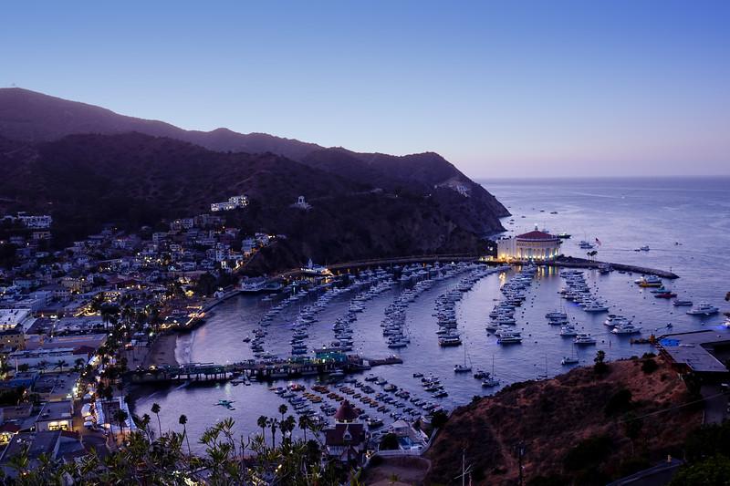 Photowalk: Catalina Island