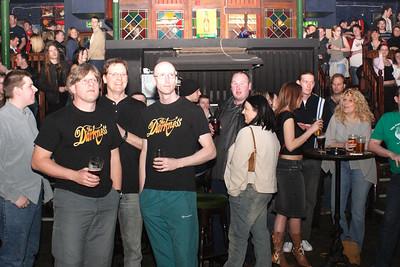 The Likeness - Crewe Limelight 15-04-2004